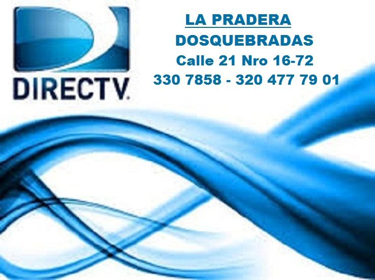Teléfono de directv